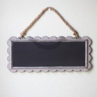daily reminder rectangular chalkboard : Home & Office at ShopRuche.com, Vintage Inspired Clothing, Affordable Clothes, Eco friendly Fashion