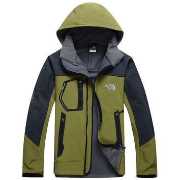 Cheap The North Face Mens Windstopper Jacket-2