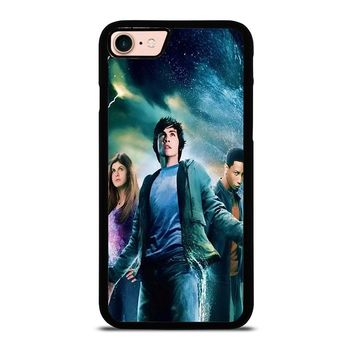 PERCY JACKSON iPhone 8 Case Cover