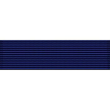 South Carolina National Guard Palmetto Cross Medal Thin Ribbon