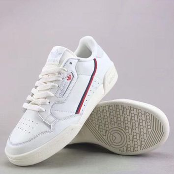 Adidas Continental 80 Fashion Casual Sneakers Sport Shoes