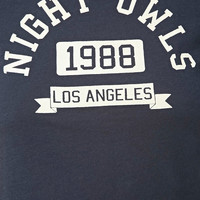 Night Owls Graphic Tee