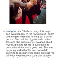 RIPMEGAN | via Tumblr