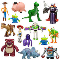 Disney Toy Story Action Figure Set | Disney Store