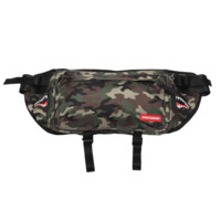 Sprayground - Transporter Crossbody - Camo