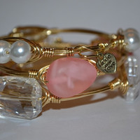 Made With Love: Light Pink Stack