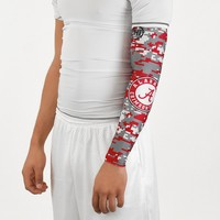 University of Alabama Camo Arm sleeve