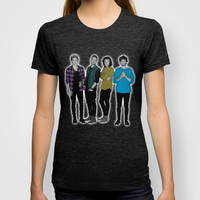 One Direction: Four T-shirt by Haus Of Lodge