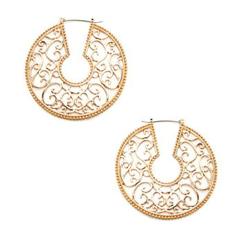 Find trendy dangle earrings, hoop earrings, studs and more | Forever 21 - Earrings | WOMEN | Forever 21