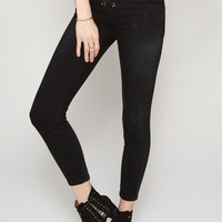 AMUSE SOCIETY - Soho Pant | Washed Black