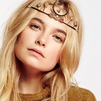 Free People Moon Shadow Tiara