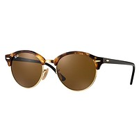 Tagre™ RAY BAN CLUBROUND SUNGLASSES