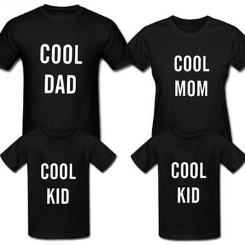Matching family shirts. Matching family tee. Matching family set. Father son shirts. Mom and daughter shirts. Mother's Day gift. Family gift