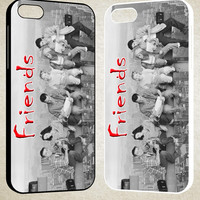 Friends TV Series Drama F0430 iPhone 4S 5S 5C 6 6Plus, iPod 4 5, LG G2 G3, Sony Z2 Case