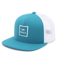 RVCA VA All The Way Trucker Hat at PacSun.com