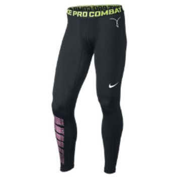 Nike Pro Combat Core Compression BCA Kay Yow Men's Tights