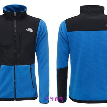 The north face Men's Denali Fleece Jackets
