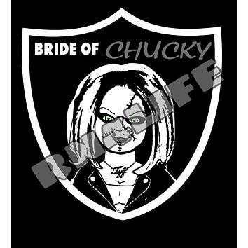 Bride of Chucky Patch