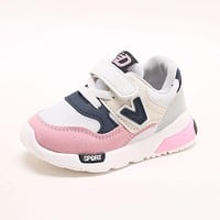 Baby Casual Sneakers Shoes