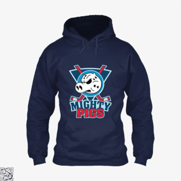 Mighty Pigs, The Simpsons Hoodie