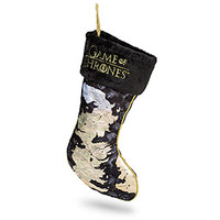 Game of Thrones Map Stocking