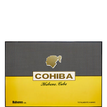 Simon Teakle Cohiba Cigar Box