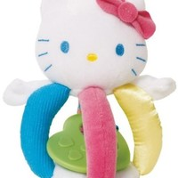 Hello Kitty Baby Mini Grabby (Discontinued by Manufacturer)