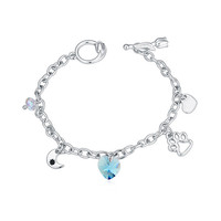Awesome New Arrival Shiny Great Deal Gift Stylish Hot Sale Crystal Bracelet [6586248071]