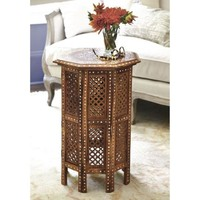Marrakech Side Table