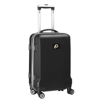 Washington Redskins Luggage Carry-On  21in Hardcase Spinner 100% ABS