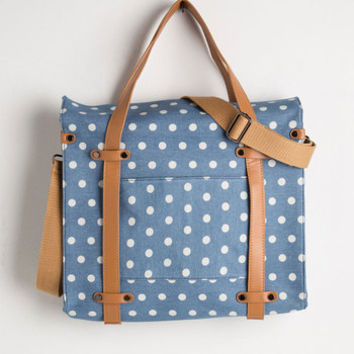 ModCloth Travel Camp Director Tote in Day Camp