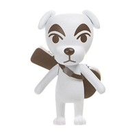 "Animal Crossing K.K. SLIDER 2.5"" Mini Figure"