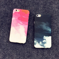 Painting Case for iPhone