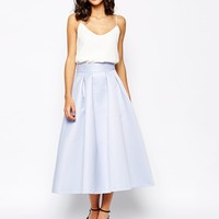 Coast Evaline Full Skirt