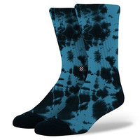 Stance - Burnout Terry - Teal