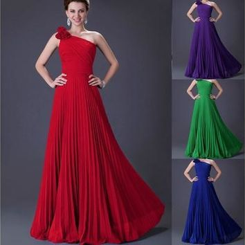 Grace Karin Cocktail Homecoming Dress Long Sweetheart Bridesmaid Evening Prom Party Dress [7981320967]