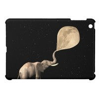 Why There Is Full Moon iPad Mini Cover