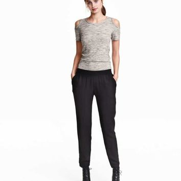Ladies | Trousers | View all | H&M CA