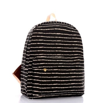 Canvas Backpack = 4887455236
