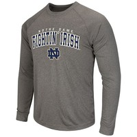 Colosseum Notre Dame Fighting Irish Slate Tee