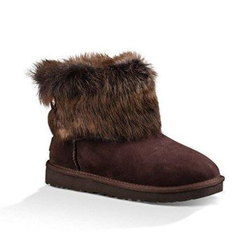 UGG Womens Valentina Ankle Boot UGG boots