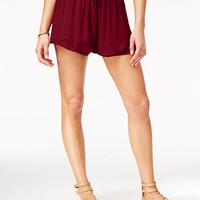 American Rag Tulip Shorts, Only at Macy's | macys.com