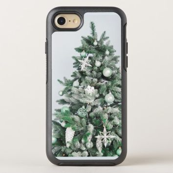 Christmas Tree OtterBox Symmetry iPhone 8/7 Case