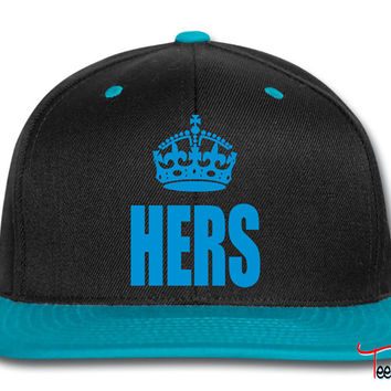 hers d Snapback