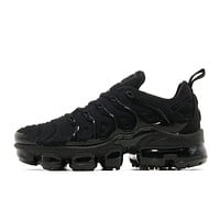 DCCK Nike Air Vapor Max Plus Black
