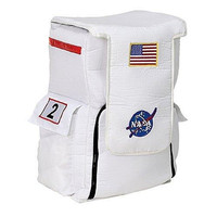 Astronaut Backpack - Aeromax 1009199 - Occupations - FAO Schwarz®