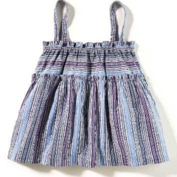 Peek Tulum Trapeze Top (Toddler Girls, Little Girls & Big Girls) | Nordstrom
