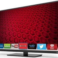 "VIZIO E-Series 39"" Class Full-Array LED Smart TV 