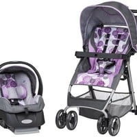 Evenflo FlexLite Travel System - Lizette - Free Shipping