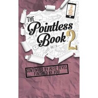 Walmart: Pointless Book 2: Continued by Alfie Deyes Finished by You